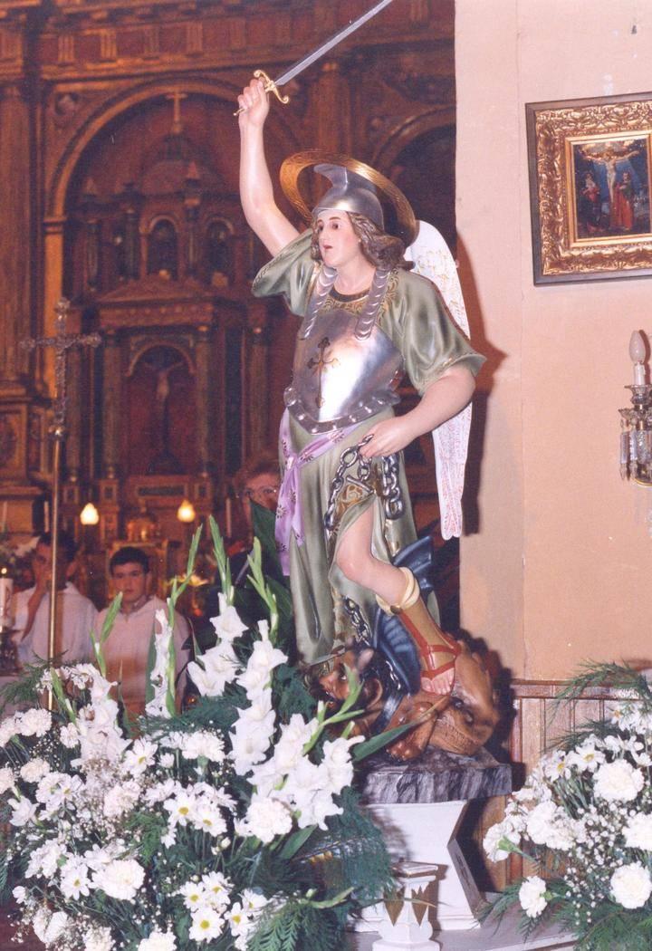 Alovera se prepara para su fin de semana cultural y deportivo por las fiestas de San Miguel