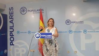 """Valmaña: """"España y los españoles necesitan un Gobierno estable, ya"""""""