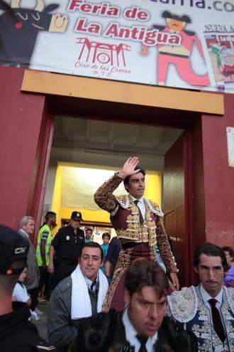 Una corrida de Jose Luis Marca sustituye a la de Bañuelos en la 3ª de Feria de Guadalajara