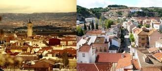 Cabanillas es el municipio más rico de Guadalajara y Almoguera, el más pobre