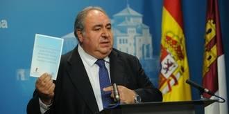 """Tirado califica el discurso de Page como """"el más decepcionante de la historia de los presidentes de Castilla-La Mancha"""""""