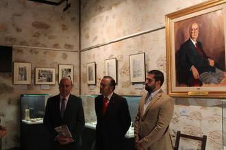 Gregorio destaca la colaboración entre instituciones para asentar la ruta del Viaje a La Alcarria como destino turístico y cultural