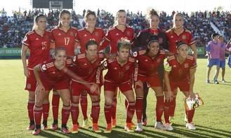 Confirmado: El España-Inglaterra de fútbol femenino se jugará en Guadalajara