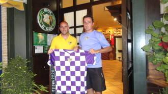 Sergio Gómez 'Chencho' entrenará a los alevines del Atlético Guadalajara