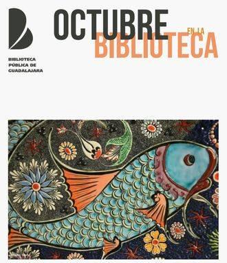Dávalos afronta las actividades de octubre con el Día de la Biblioteca como colofón final