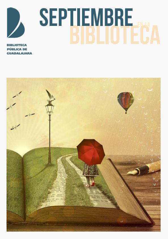 La Biblioteca de Dávalos presenta un amplio programa para la vuelta del verano