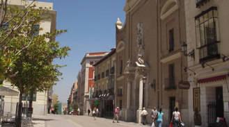 Guadalajara invertirá 500.000 euros a la construcción y rehabilitación de edificios en el Casco Antiguo