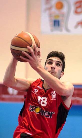 Primer partido en casa para el Isover Basket Azuqueca ante un debutante