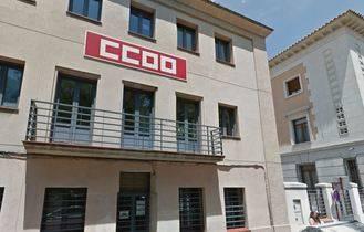 CCOO Guadalajara tendrá que readmitir a una extrabajadora que había echado tras una baja maternal