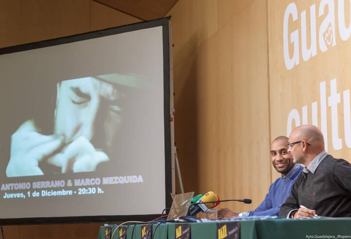 Guadalajara se prepara para su 5ª edición del Ciclo de Jazz