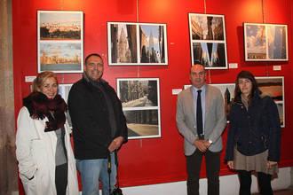 Último fin de semana para ver la exposición 'Castilla-La Mancha y Nueva York en Armonía' en Sigüenza