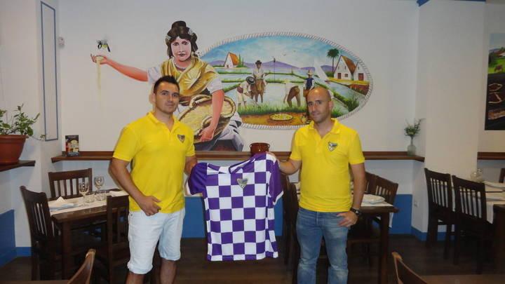 Constancia e ilusión, claves de David López para dirigir a los cadetes del Atlético Guadalajara