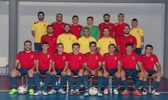 El Deportivo Brihuega comienza su nueva andadura en 3ª con una derrota