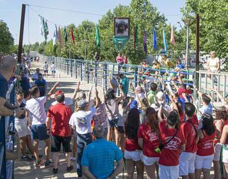 La Feria Taurina de Marchamalo finaliza con llenazo en los eventos más populares y sin heridos