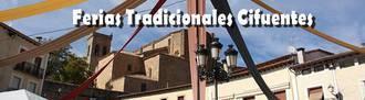 Cifuentes celebra las Ferias Tradicionales