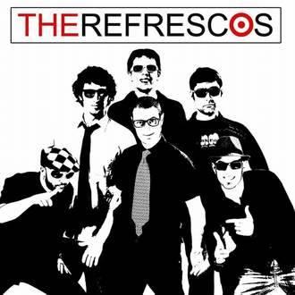 'The Refrescos' actuarán este viernes en las Fiestas de Morillejo