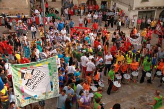 Trillo celebra sus Fiestas en honor a la Virgen del Campo del 7 al 11 de septiembre