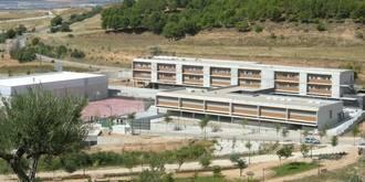 Roban en el instituto de Chiloeches causando daños materiales importantes
