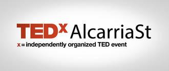 TEDxAlcarriaSt 2016, el 1 de octubre en el San José