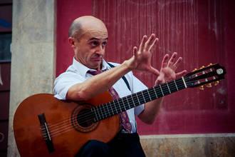Pepe Viyuela recibirá el Premio al Actor Comprometido en el FESCIGU
