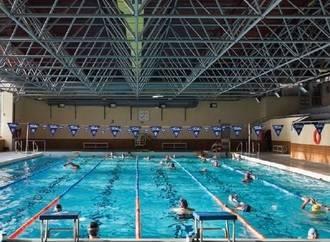 Realizado el sorteo para la adjudicación de las plazas de los cursos de natación de Guadalajara