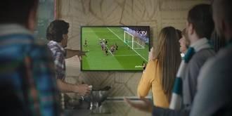 La empresa castellanomanchega playthe.net es la única no operadora que tiene los derechos de la UEFA Champions League para los bares de España