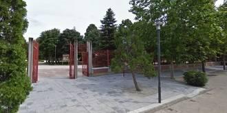 Aparece un cadáver en el Parque de la Quebradilla de Azuqueca de Henares