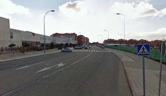 El Consistorio de la capital renovará el asfalto de la Avenida de la Salinera en septiembre