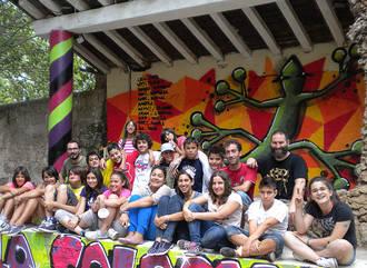 El CIJ La Salamandra de Sigüenza publica su calendario de actividades de otoño