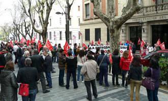 CCOO contabiliza 17 fallecidos en accidente laboral en Castilla-La Mancha durante el primer semestre