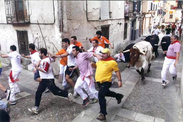 Toro Alcarria convoca su XI Concurso de Fotografía Taurina
