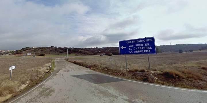 Gana enteros la hipótesis de que unos sicarios se desplazaron a Pioz para asesinar a la familia brasileña