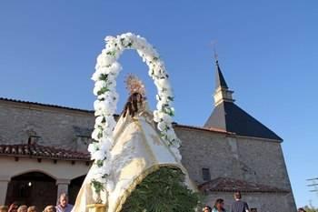 Tamajón vivirá intensamente su fiesta patronal en honor a la Virgen de los Enebrales