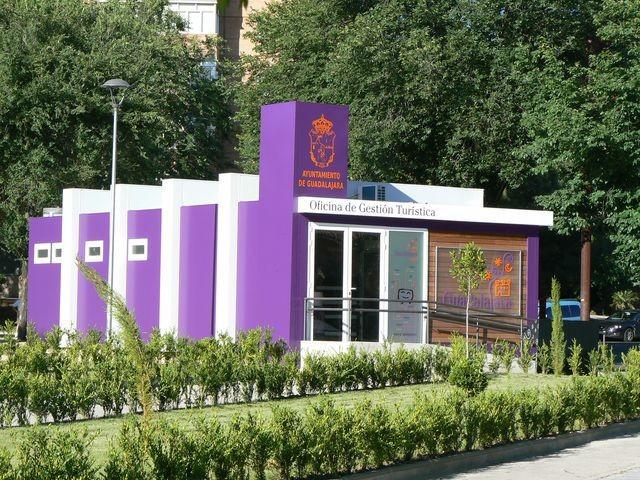 Tenemos que poner al palacio del infantado en el lugar que se merece guada news - Oficina de turismo guadalajara ...