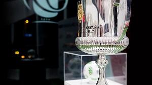 Publicidad Copa del Rey
